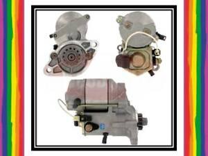 Starter Motor 16235-63011 16235-63010 16235-63012 228000-6320 228000-6321