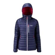 RAB Women's Microlight Alpine Jacket 12 Twilight QDA65