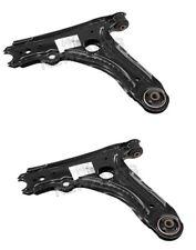 For VW Corrado Golf Jetta Set of 2 Control Arms; L & R 191 407 151 B Febi
