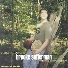 Modesty's Odyssey 1999 by Rockin' River - Disc Only No Case
