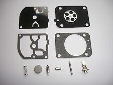 Carburador reconstruir Kit Para Zama C1Q S118B reemplaza Stihl 4238 120 0600 GND 84