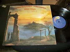 Justin Heyward & John Lodge-Blue Jays LP Moody Blues
