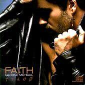 GEORGE MICHAEL Faith LIKE NEW CD