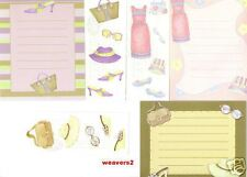Creative Memories 3 Accessorize TTY Page Comp Kits