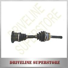 NISSAN PATHFINDER R50 YEAR FROM 1992-2004 A FRONT CV JOINT DRIVE SHAFT brand new
