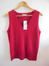 Viscose Career Tank, Cami Hand-wash Only Tops & Blouses for Women