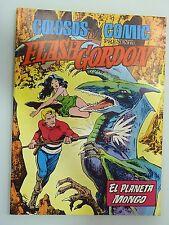 FLASH GORDON nº 1 (Col. Colosos del cómic, Valenciana, 1979-1981)