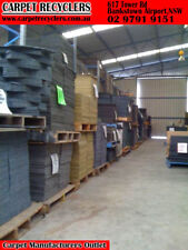 2nd-hand commercial carpet tile warehouse, DISCOUNT FLOOR COVERINGS SYDNEY