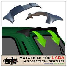 Aerodynamic Spoiler Lada Niva (Taiga, 4x4, Urban) Rear window cleaning