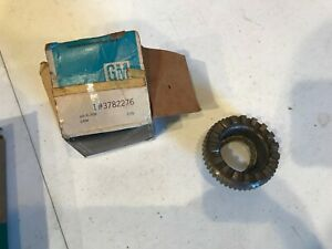 NOS 60-67 Chevy Truck K-10 Front Locking Hub Cam 4x4 Four Wheel GMC 3782276 SK