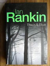 Black and Blue by Ian Rankin (Hardback, 1997)