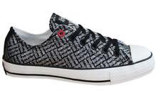 Calzado de hombre zapatillas de lona textil Converse