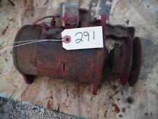 Ih Farmall H M Tractor 6 Volt Generator 291