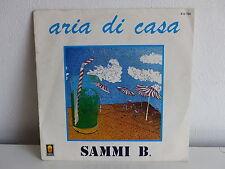 SAMMI B Aria di casa 410190
