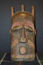 Hemba Funeral Mask, Zaire (#455)