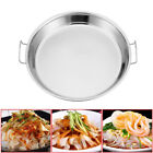 FRY PAN FRYPAN HIGH QUALITY STAINLESS STEEL COOKWARE Pop
