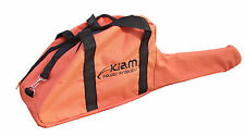 Chainsaw Carry Bag Holdall Holder Cover Canvas