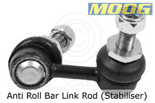 MOOG Rear Axle Left - Anti Roll Bar Link Rod (Stabiliser) - NI-LS-8421