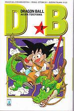 DRAGON BALL Evergreen Edition n° 1 - ed. Star Comics