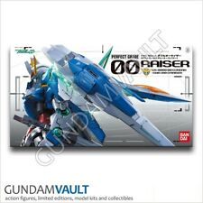 NEW 1/60 PG GN-0000 00 Raiser Gundam Model Kit Bandai Perfect Grade