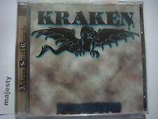 Kraken-Abandoned  Deaf Dealer, Jag Panzer, Cirith Ungol