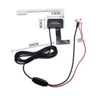 Pioneer DAB/DAB+ Glass Mount SMB DAB+ Digital Car Stereo Radio Aerial Antenna