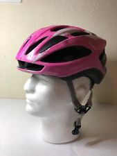 Specialized Flash YOUTH Pink Girls Cycling Bike Helmet 50-58cm