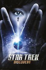 Star Trek Discovery (One Sheet) - Maxi Poster - 61cm x 91.5cm - PP34191  - 301