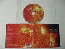 MANA - esenciales sol DIGIPAK - CD Compact Disc