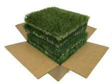 Artificial Grass Synthetic Landscape Fake Turf Lawn Dog rug Home Garden Yard