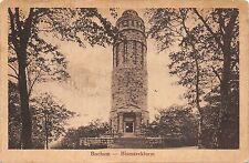 BR41886 Bochum Bismarckturm      Germany