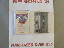 VA ONLY FOR THE HEADSTRONG VOL. II CASSETTE MODEL 500 ELECTROSET EGYPTIAN EMPIRE