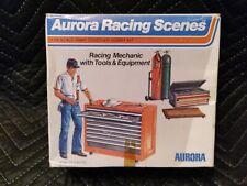 1973 AURORA RACING SCENES