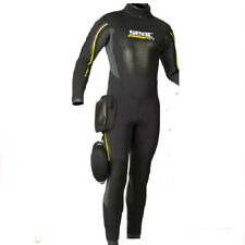 LO3 Seac Sub new 2019  Semy Dry Suit Masterdry Master Dry MAN size XXL LARGE