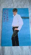 Photo Leonardo DiCaprio Oliver Books London Années 1990 173