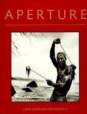 Aperture, 109: Latin American Photography