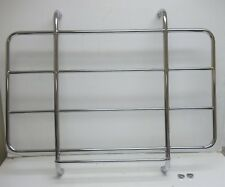 Fiat MG MGB Lancia Triumph Austin Healey Corvette Luggage Rack NICE CHROME