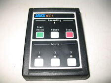 JAVS RC7 Recording Control Box 5C40580000B9