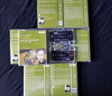 Harry Potter und der Feuerkelch, 4 Cassetten. Tl.2 von Joanne K. Rowling (2001)