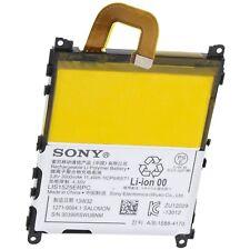 Batterie d Origine Sony LIS1525ERPC Pour Xperia Z1 L39H (3000 mAh)