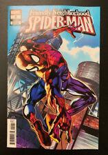FRIENDLY NEIGHBORHOOD SPIDER-MAN #2 Bryan Hitch 1:25 Variant Marvel 2019 NM
