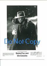 Ethan Hawke Youki Kudoh Snow Falling On Cedars Original Movie Press Photo