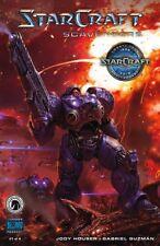 SDCC 2018 Dark Horse Convention Exclusive StarCraft: Scavengers #1 Comic