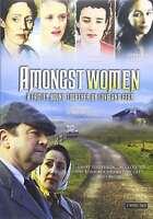New: AMONGST WOMEN - DVD