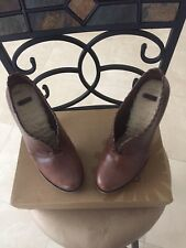 Womens Uggs Size 8 Brown Shoes