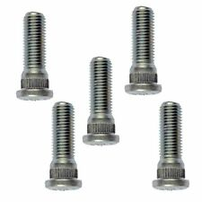 Dorman # 610-266 Serrated Wheel Stud - Set of 5- M12-1.50 -Fits OE# 94851865