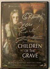 Children of the Grave Uncut As Seen On Sci-Fi Channel Oop Autographed Keith Age