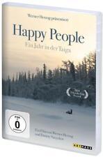 Happy People - Ein Jahr in der Taiga (2013)
