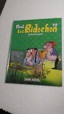 BIDOCHON T19 internautes  EO 2008 COMME NEUF      J
