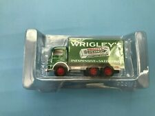 1991 AHL 1:64 SCALE WRIGLEY'S MACK DELIVERY TRUCK.